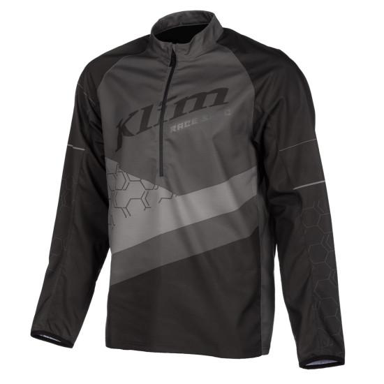 Klim Revolt Pullover LG Black