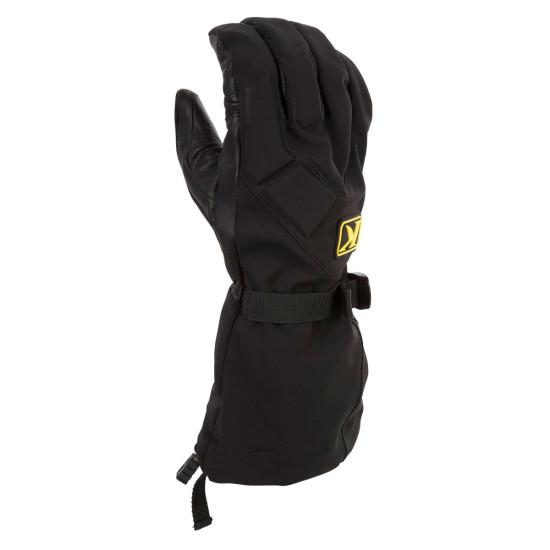 Klim Togwotee Glove LG Black