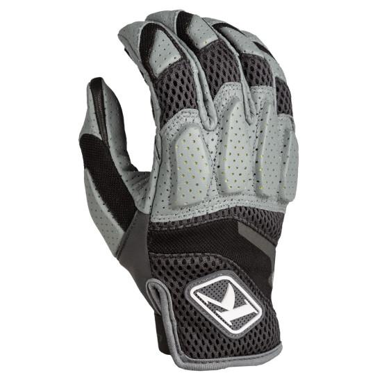 Klim Mojave Pro Glove MD Gray