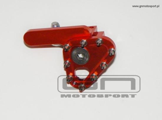 GN наконечник педалі тормозу Flex KTM Orange