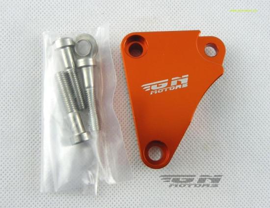 GN захист зчеплення KTM SX/EXC 2T 250-300 2011-2016 Orange