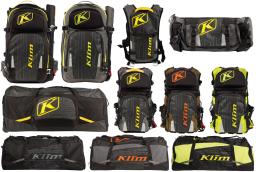 Сумки/рюкзаки/гідратори та інше спорядження