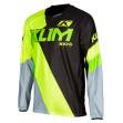 Klim XC Lite Jersey XL Electrik Lemonade