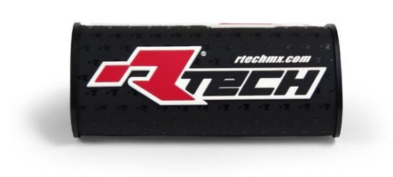 RTech подушка руля Black