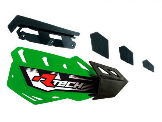 RTech FLX лопухи Green