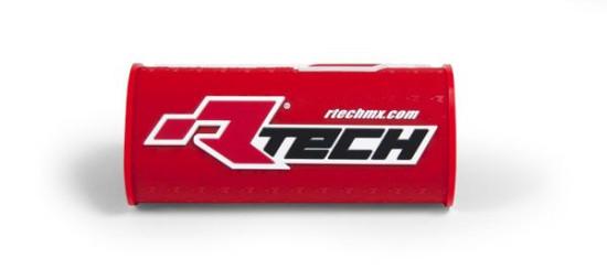 RTech подушка руля Red