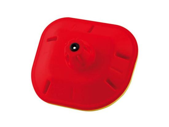 RTech кришка повітряного фільтра КТМ SX 98-15 / EXC 98-16 Red Yellow
