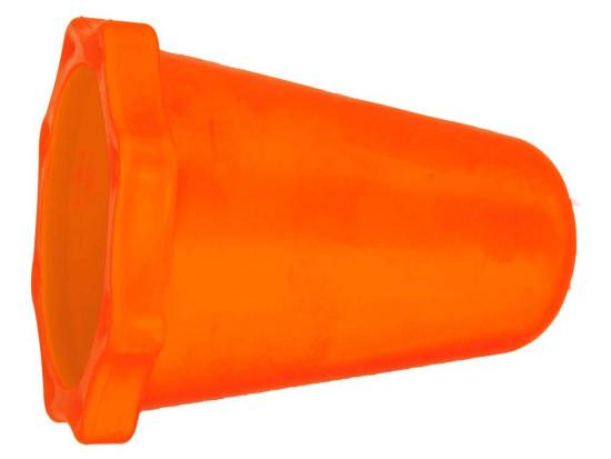 Rtech заглушка вихлопної труби 4T Orange
