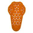 Klim D3O Knee/Elbow Pads LP2 Pro (Set of 2) Orange