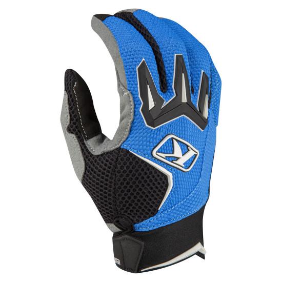 Klim Mojave Glove 2X Kinetik Blue
