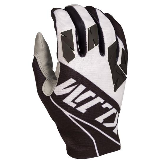 Klim Kids XC Lite Glove YSM Black - White