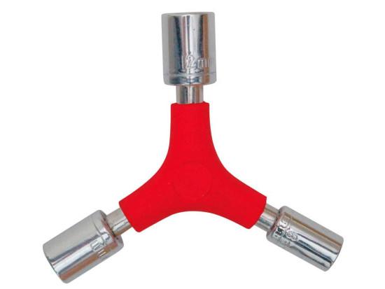 RTech ключ 4/5/6 мм Y