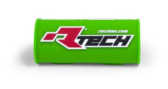 RTech подушка руля Green